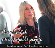 http://www.beinkandescent.com/entrepreneur-of-the-month/1081/Pamela+Hartigan