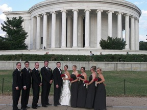 Inkandescent public relations an insider 39 s guide to dc 39 s for Most romantic wedding venues